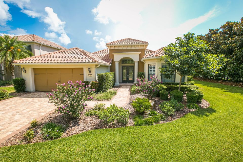 20 Thicket Creek Trl Ponte Vedra, FL 32081