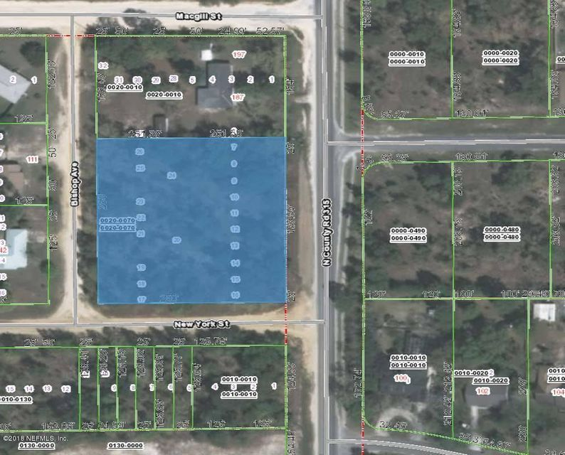 0 COUNTY RD 315, INTERLACHEN, FLORIDA 32148, ,Vacant land,For sale,COUNTY RD 315,945379