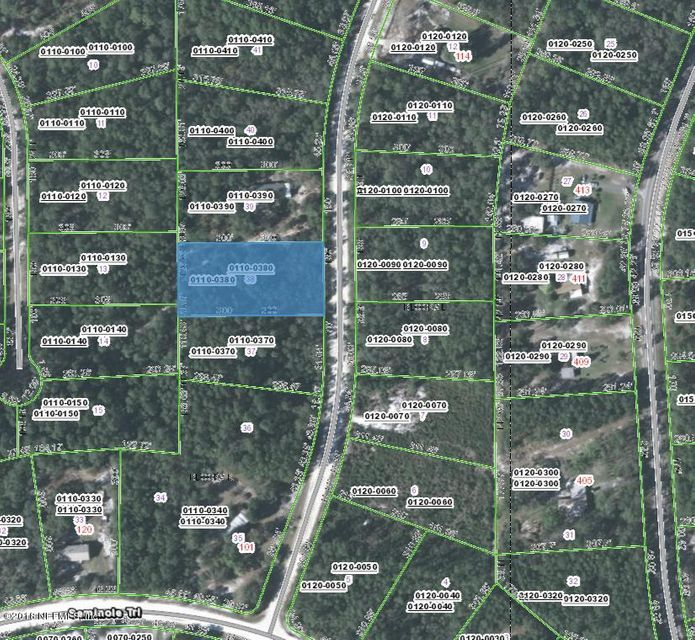 107 OCALA, GEORGETOWN, FLORIDA 32139, ,Vacant land,For sale,OCALA,946513