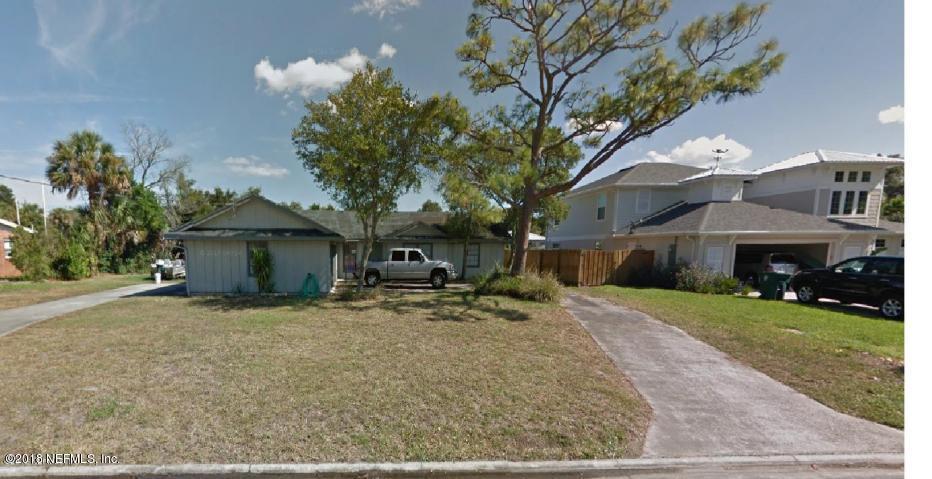 4151 TRADEWINDS, JACKSONVILLE, FLORIDA 32250, 3 Bedrooms Bedrooms, ,2 BathroomsBathrooms,Residential - single family,For sale,TRADEWINDS,946568