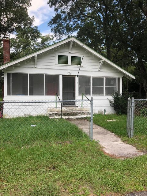 555 WELDON, STARKE, FLORIDA 32091, 3 Bedrooms Bedrooms, ,2 BathroomsBathrooms,Residential - single family,For sale,WELDON,946879