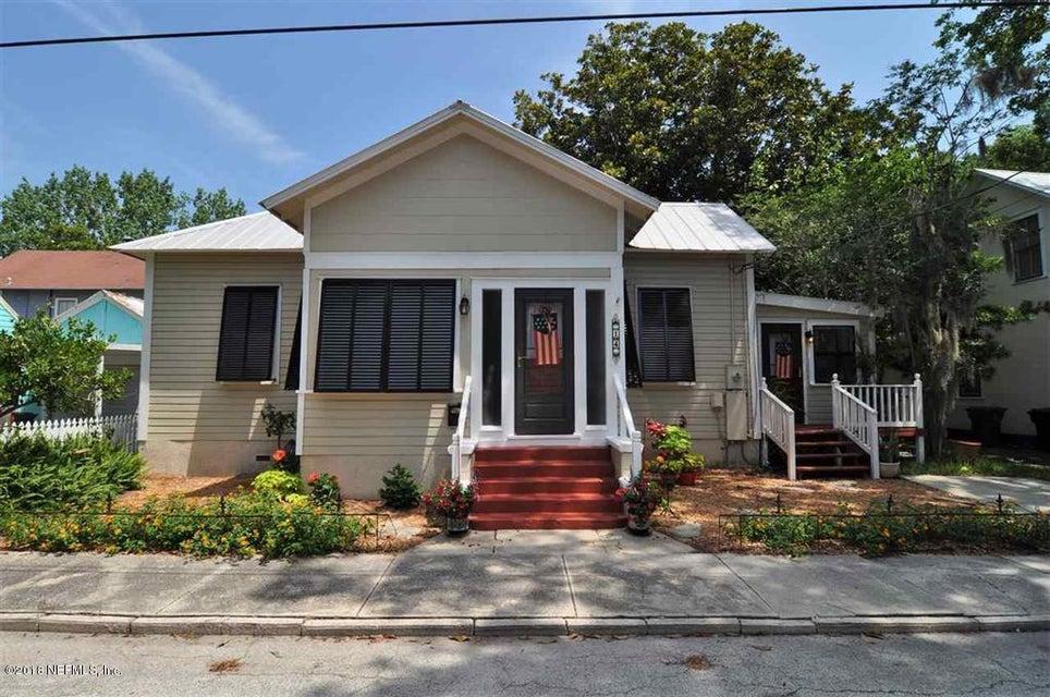 14 Mulberry St St Augustine, FL 32084