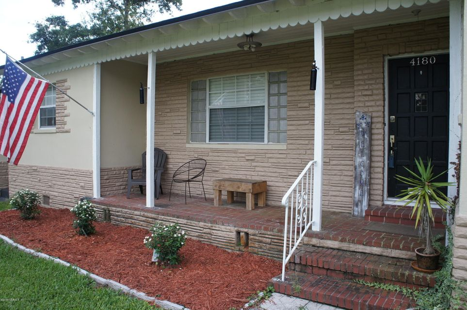 4180 MARQUETTE, JACKSONVILLE, FLORIDA 32210, 3 Bedrooms Bedrooms, ,2 BathroomsBathrooms,Residential - single family,For sale,MARQUETTE,947311