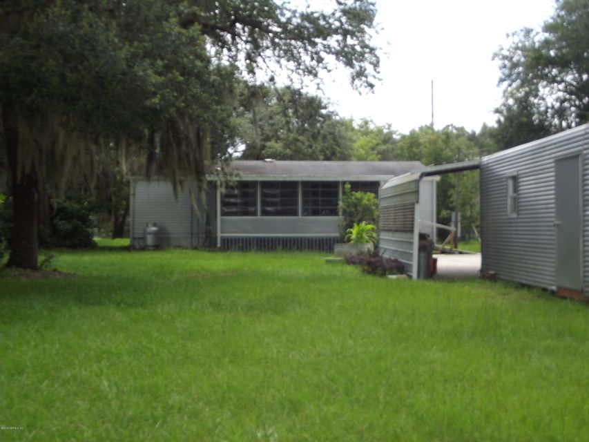 528 CORDELL, INTERLACHEN, FLORIDA 32148, 3 Bedrooms Bedrooms, ,2 BathroomsBathrooms,Residential - mobile home,For sale,CORDELL,947474