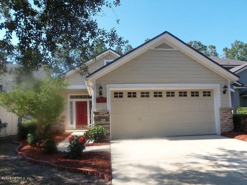 1812 Enterprise Ave St Augustine, FL 32092