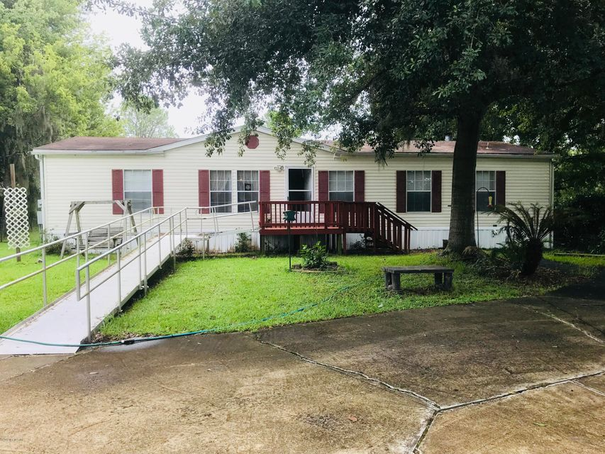 8343 CO RD 229, STARKE, FLORIDA 32091, 3 Bedrooms Bedrooms, ,2 BathroomsBathrooms,Residential - mobile home,For sale,CO RD 229,948320