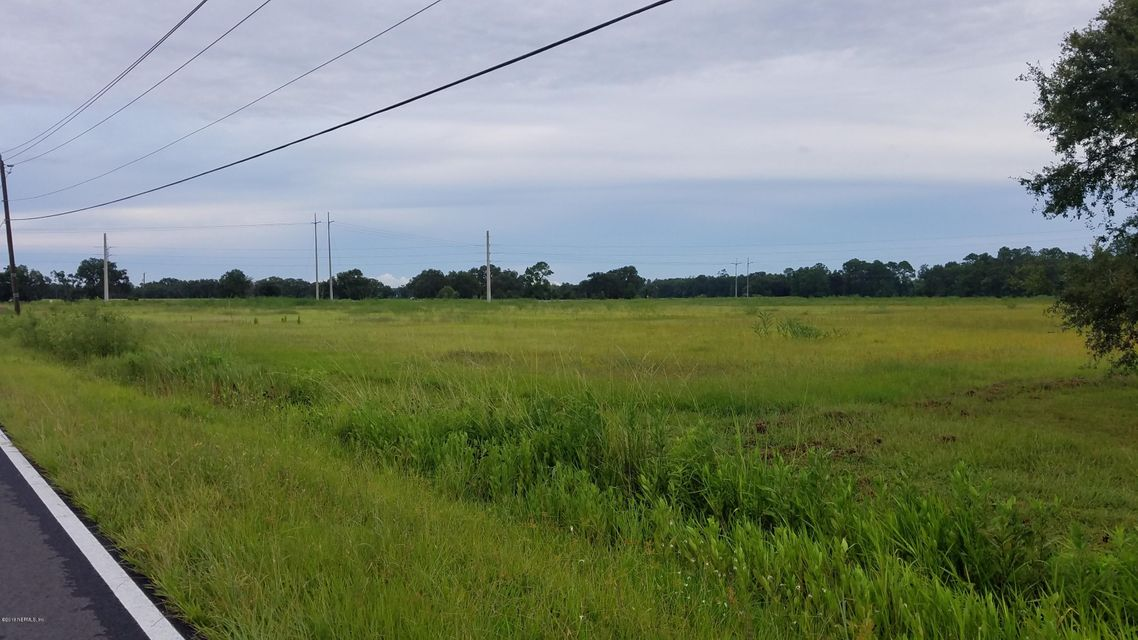 9401 OLD HASTINGS, EAST PALATKA, FLORIDA 32131, ,Vacant land,For sale,OLD HASTINGS,945223
