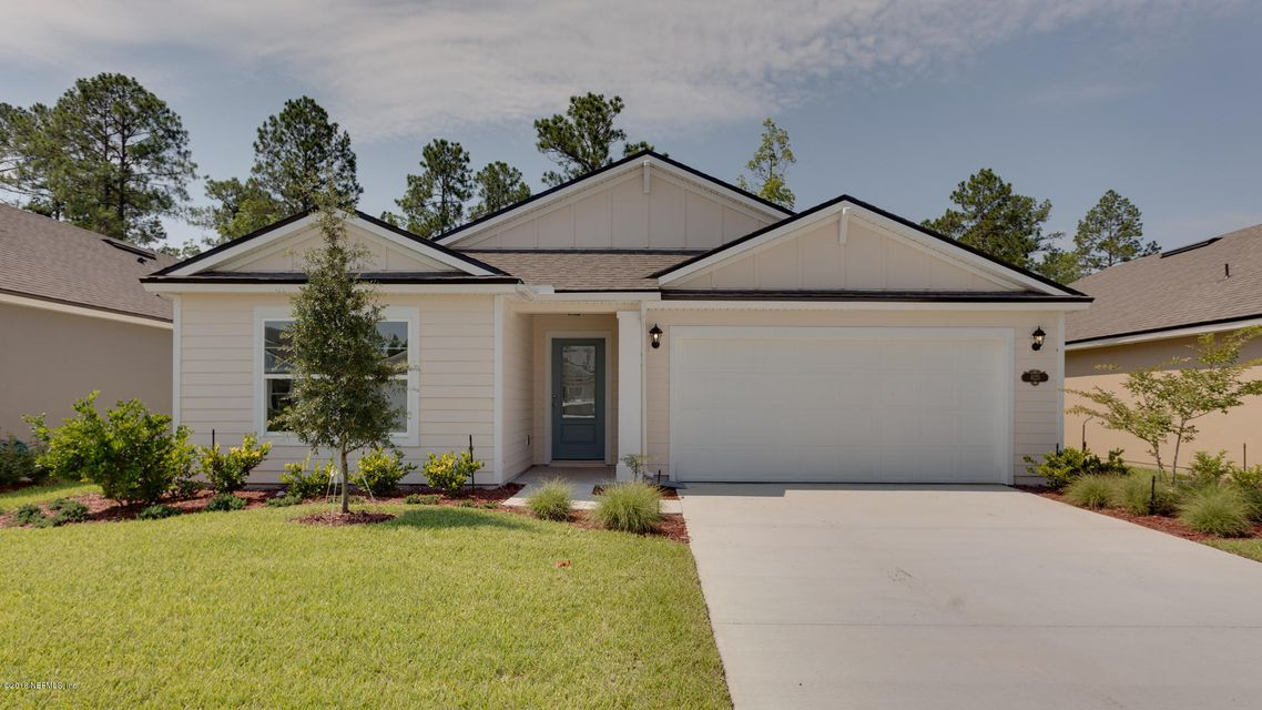 Middleburg, FL 3 Bedroom Home For Sale