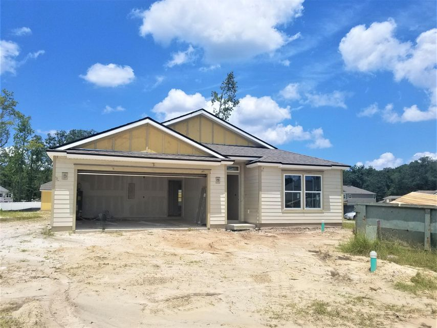 Green Cove Springs, FL 4 Bedroom Home For Sale