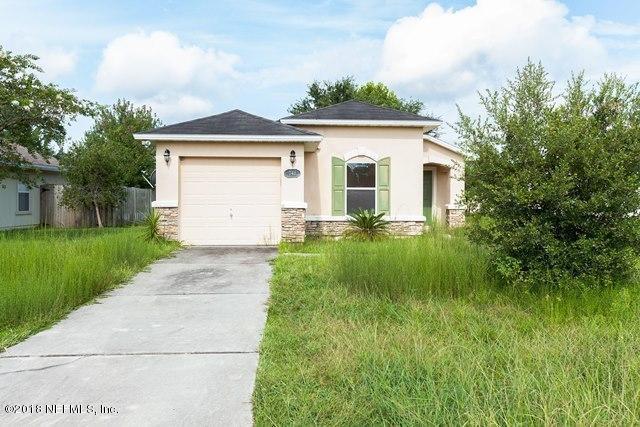 741 Wynfield Cir St Augustine, FL 32092