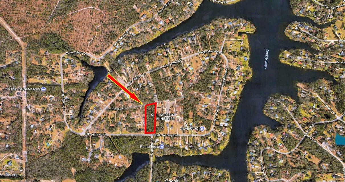 888 Lake Asbury Dr Green Cove Springs, FL 32043