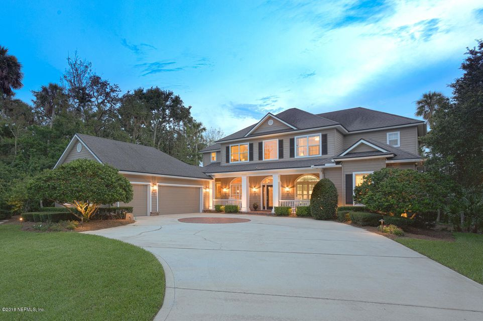 209 ISLE WAY, PONTE VEDRA BEACH, FLORIDA 32082, 5 Bedrooms Bedrooms, ,4 BathroomsBathrooms,Residential - single family,For sale,ISLE WAY,949853