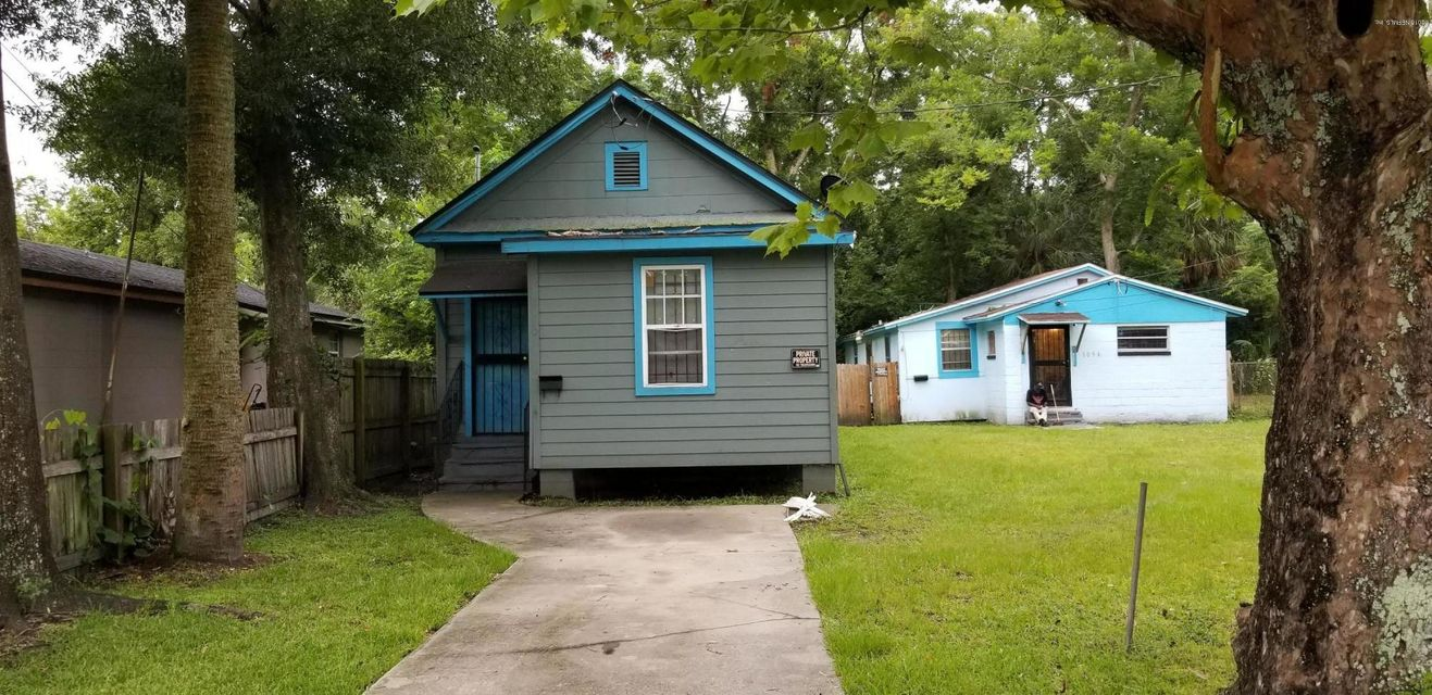 1094 19TH- JACKSONVILLE- FLORIDA 32209, 8 Bedrooms Bedrooms, ,2 BathroomsBathrooms,Residential - single family,For sale,19TH,951637