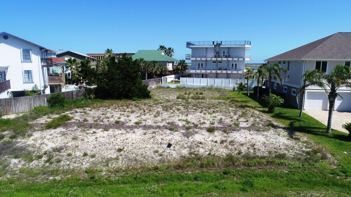 209 OUTRIGGER, ST AUGUSTINE, FLORIDA 32084, ,Vacant land,For sale,OUTRIGGER,953092