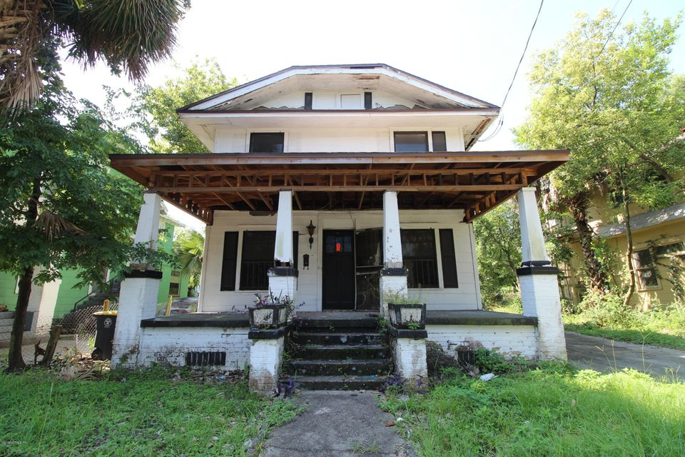 230 19TH, JACKSONVILLE, FLORIDA 32206, 4 Bedrooms Bedrooms, ,2 BathroomsBathrooms,Residential - single family,For sale,19TH,952082