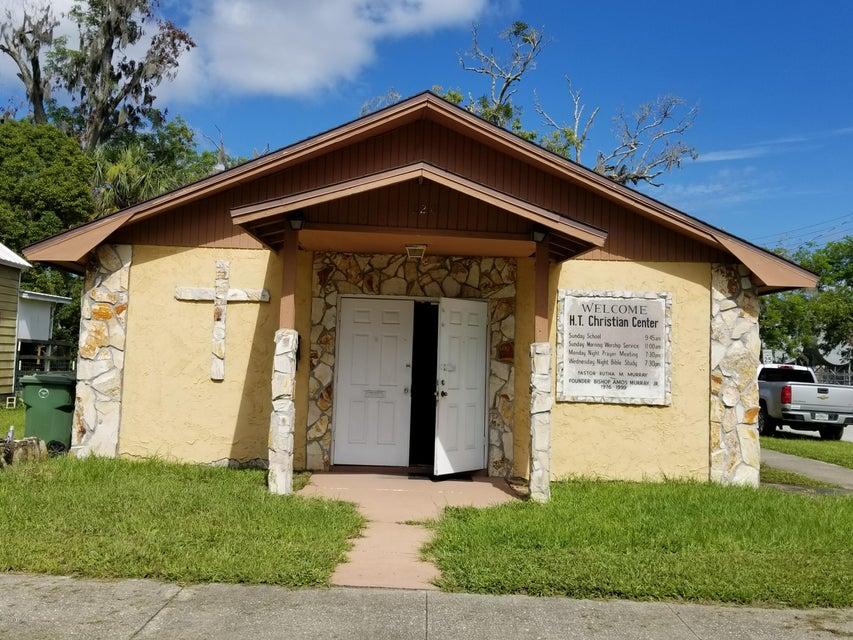 1113 WASHINGTON, PALATKA, FLORIDA 32177, ,Commercial,For sale,WASHINGTON,952280