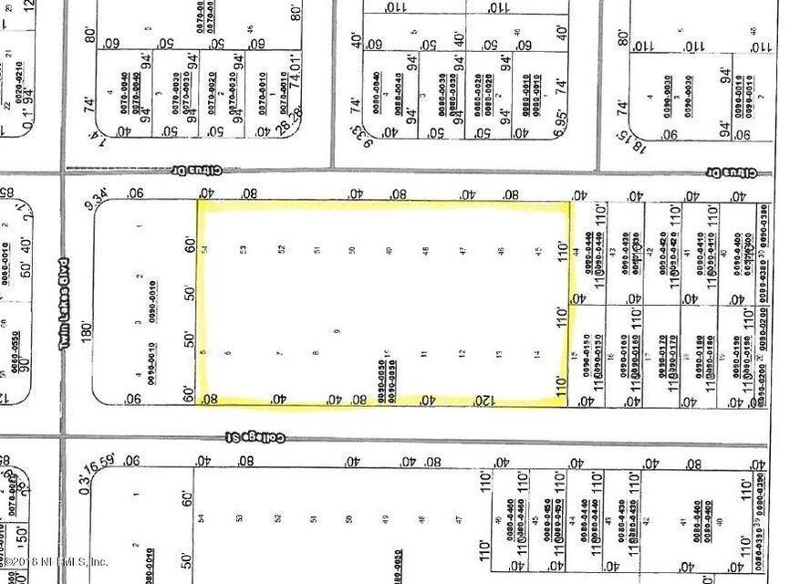 0 CITRUS, INTERLACHEN, FLORIDA 32148, ,Vacant land,For sale,CITRUS,952090