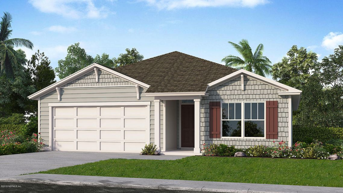 2404 SOTTERLEY, JACKSONVILLE, FLORIDA 32220, 3 Bedrooms Bedrooms, ,2 BathroomsBathrooms,Residential - single family,For sale,SOTTERLEY,952499