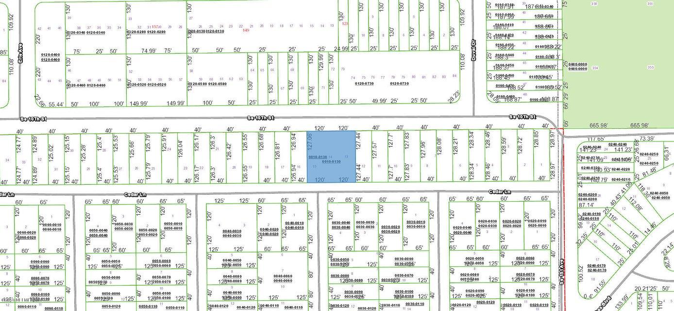 0 CEDAR, INTERLACHEN, FLORIDA 32148, ,Vacant land,For sale,CEDAR,952746