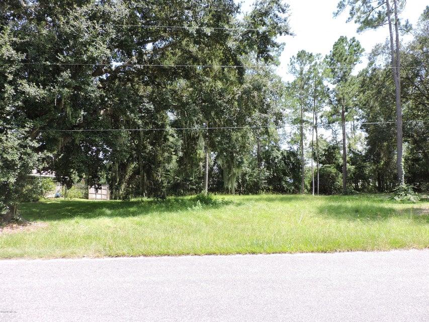 111 PARK, SATSUMA, FLORIDA 32189, ,Vacant land,For sale,PARK,952814