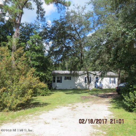 103 HOLLENDER, INTERLACHEN, FLORIDA 32148, 3 Bedrooms Bedrooms, ,2 BathroomsBathrooms,Residential - mobile home,For sale,HOLLENDER,953096