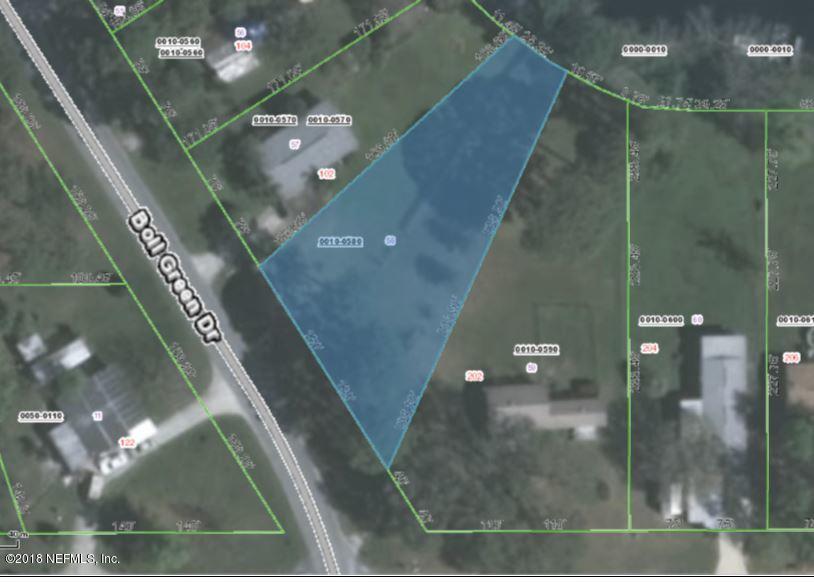 XXX BOLL GREEN, INTERLACHEN, FLORIDA 32148, ,Vacant land,For sale,BOLL GREEN,953244