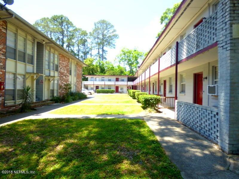 Saint Johns, FL  1 Bedroom Home For Sale