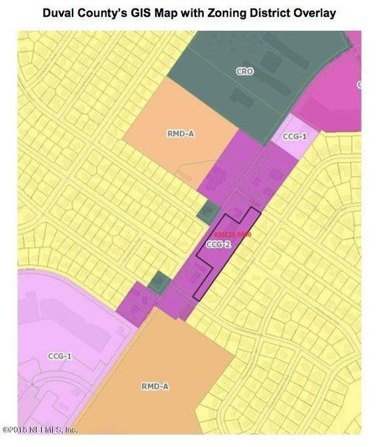 4930 SOUTEL, JACKSONVILLE, FLORIDA 32208, ,Vacant land,For sale,SOUTEL,953576