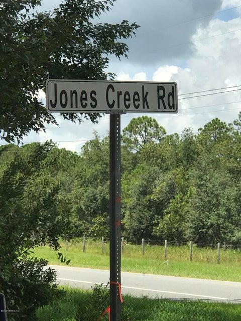 0 JONES CREEK, KEYSTONE HEIGHTS, FLORIDA 32656, ,Vacant land,For sale,JONES CREEK,953609