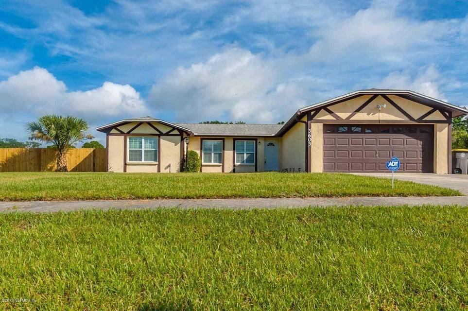 3603 Bramble Rd Jacksonville, FL 32210