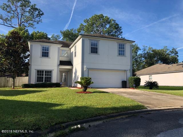3756 Longleaf Forest Ln Jacksonville, FL 32210