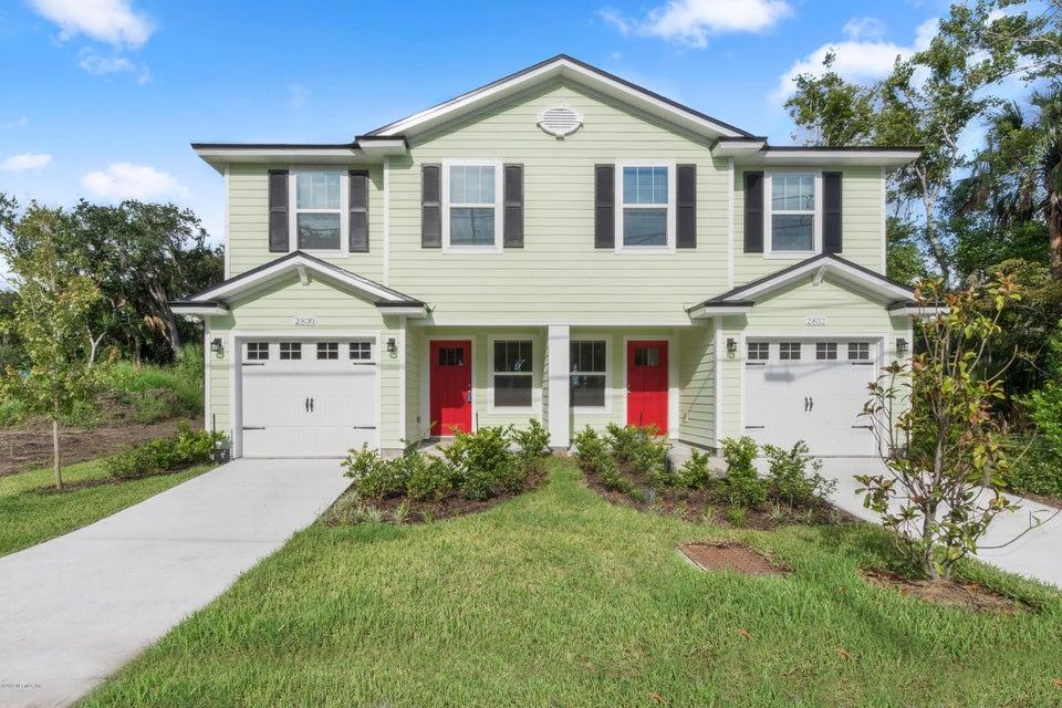 2832 Shangri La Dr Jacksonville, FL 32233