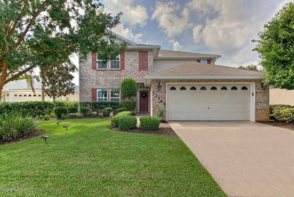 12146 Autumn Sunrise Dr Jacksonville, FL 32246
