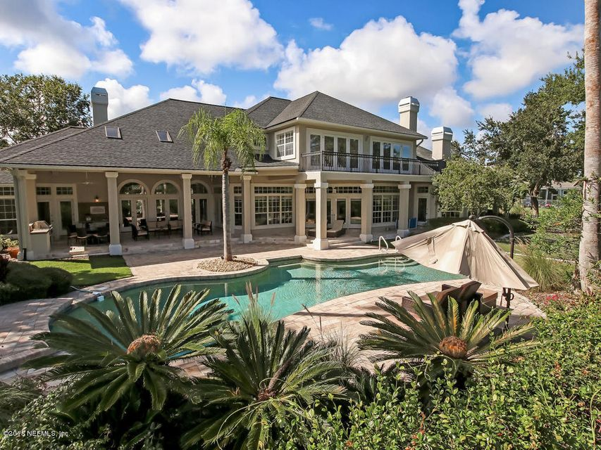 8022 Pebble Creek Ln Ponte Vedra Beach, FL 32082