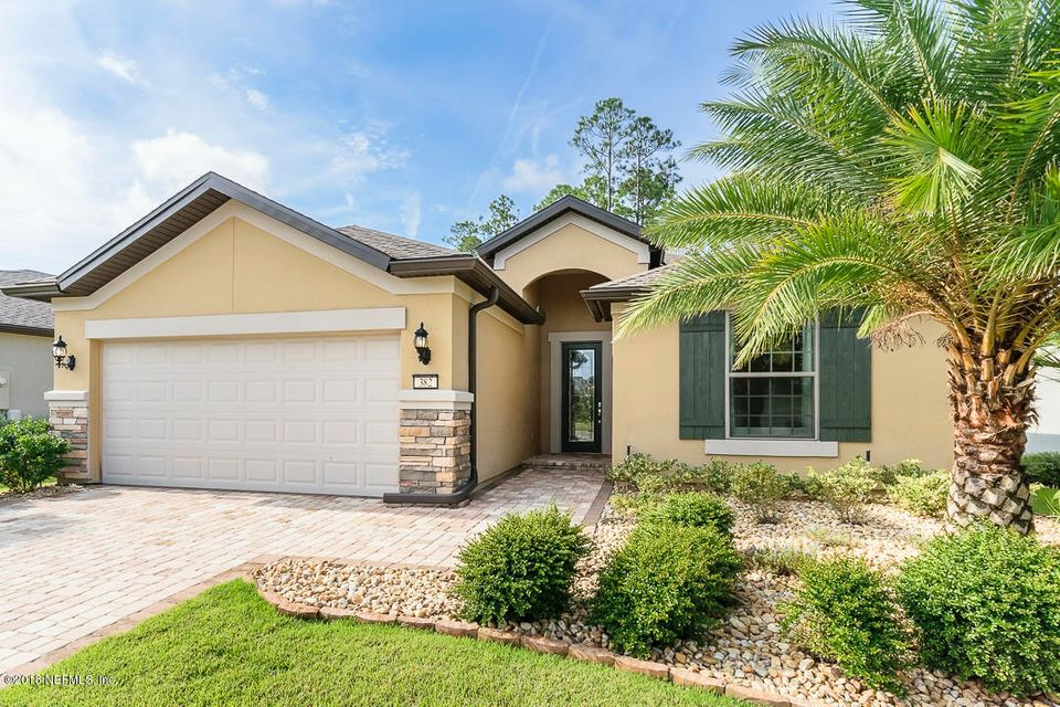 382 Mangrove Thicket Blvd Ponte Vedra Beach, FL 32081