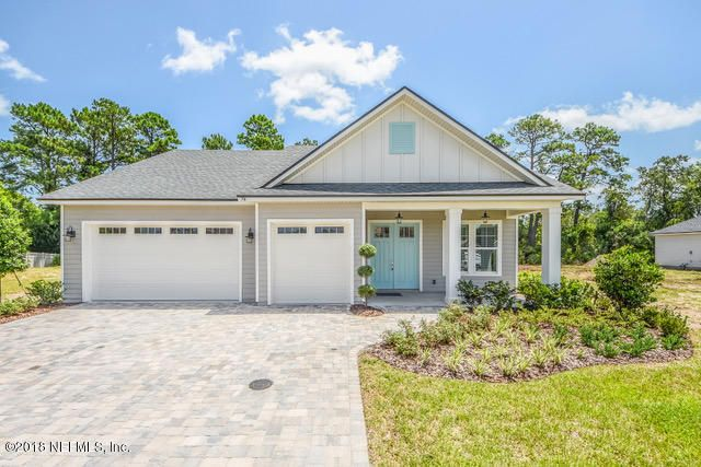 95090 Poplar Way Fernandina Beach, FL 32034