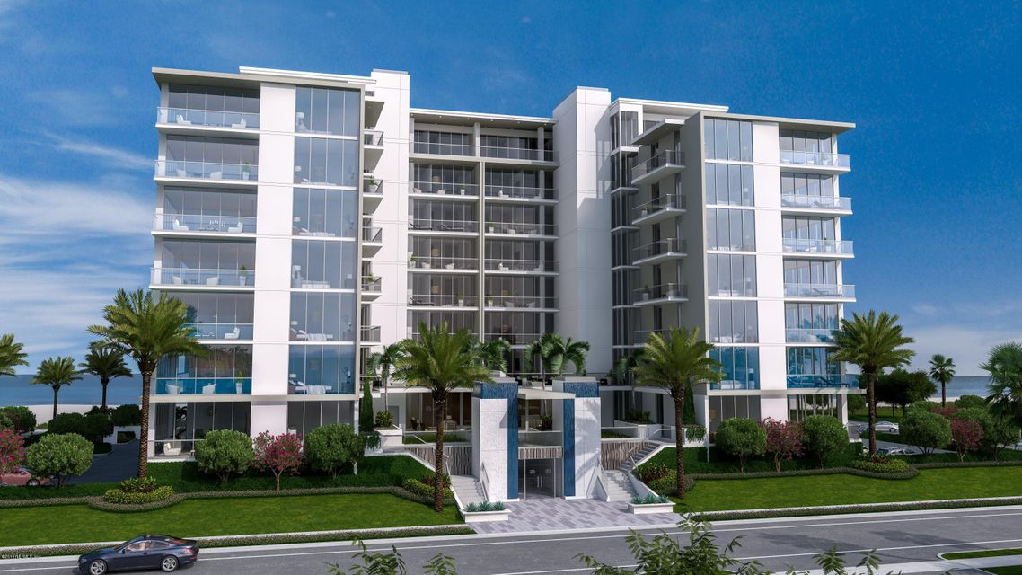 1401 1ST #802 Jacksonville Beach, FL 32250