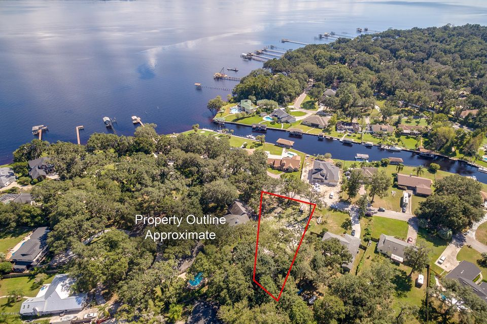 6528 River Point Dr Fleming Island, FL 32003