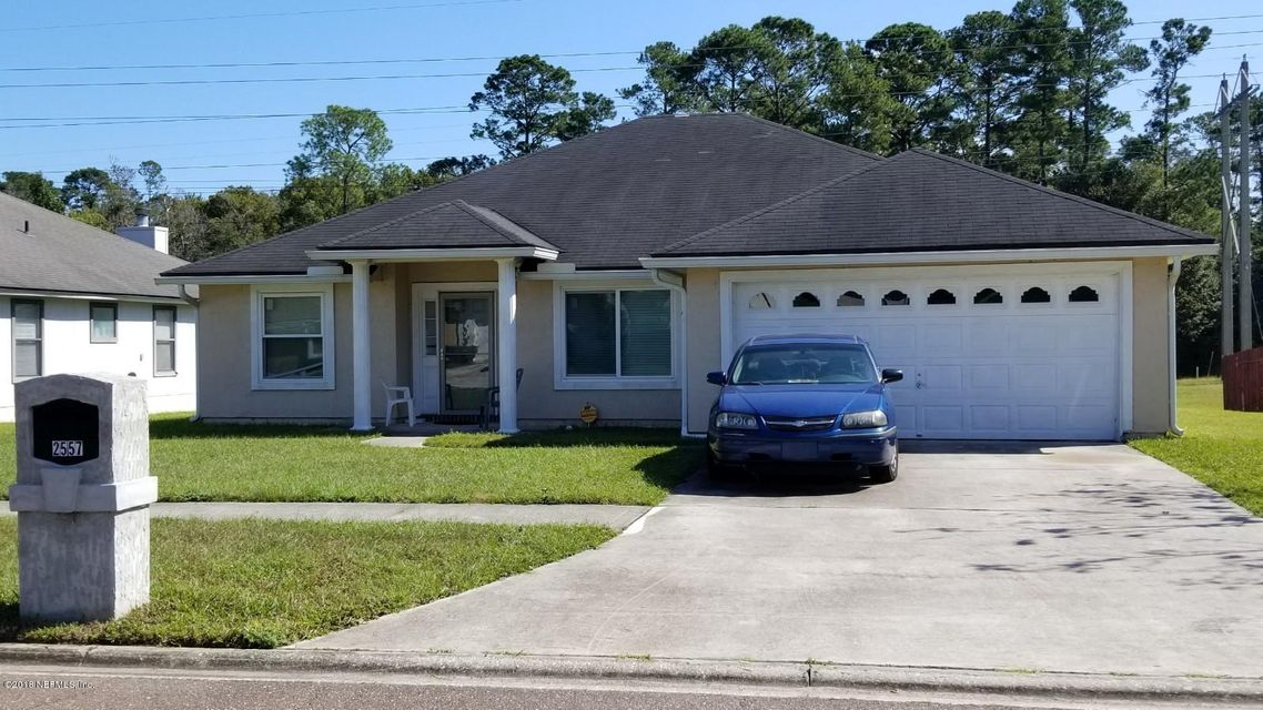 2557 Cold Creek Blvd Jacksonville, FL 32221
