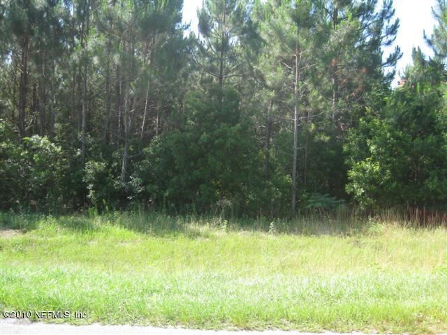 000 Cedar Creek, SANDERSON, FL 32040