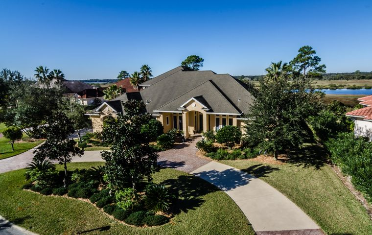 marsh-creek |  176 HERONS NEST LN