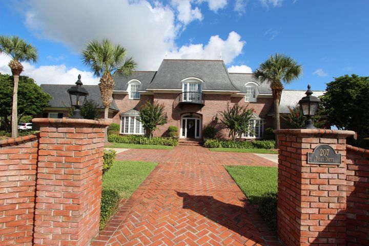 st-augustine |  207 INLET DR