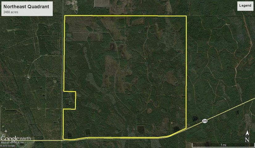 0000 COUNTY ROAD 305, ELKTON, FL 32033