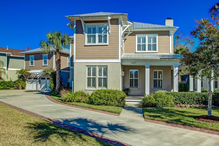 the-sanctuary-real-estate |  3447 SNOWY EGRET WAY
