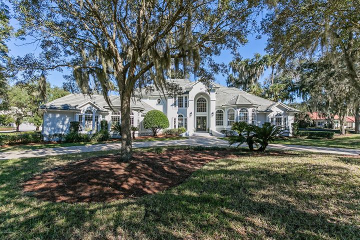 the-plantation-at-ponte-vedra-real-estate |  165 TWELVE OAKS LN