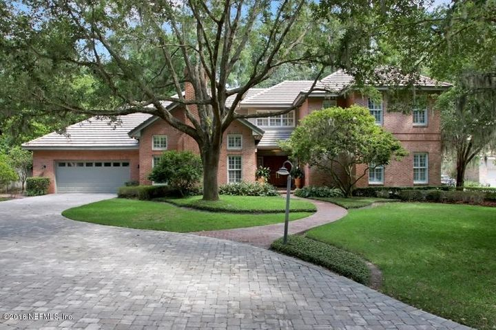 beauclerc-real-estate |  2656 BEAUCLERC RD