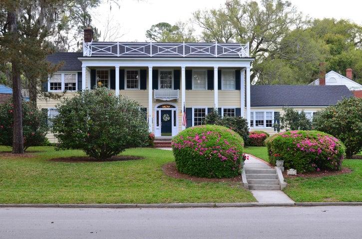 1021 GREENRIDGE RD, JACKSONVILLE, FL 32207