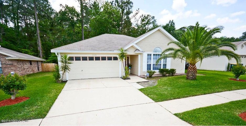5578 BLUE PACIFIC DR, JACKSONVILLE, FL 32257