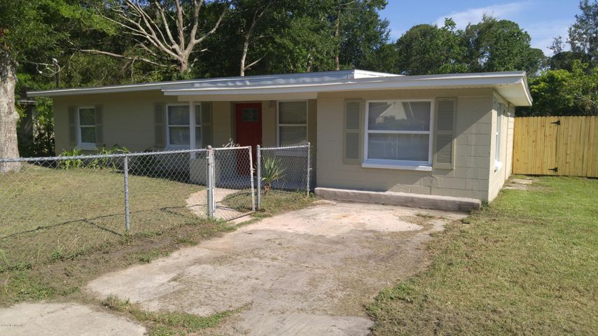 residential |  8720 FREE AVE
