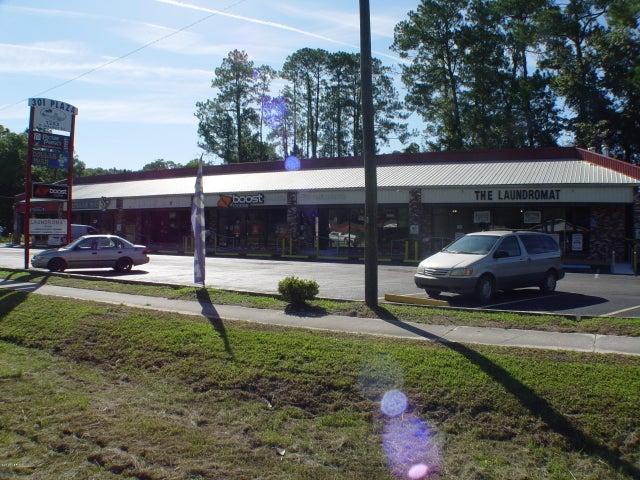 1252 South WALNUT ST, STARKE, FL 32091